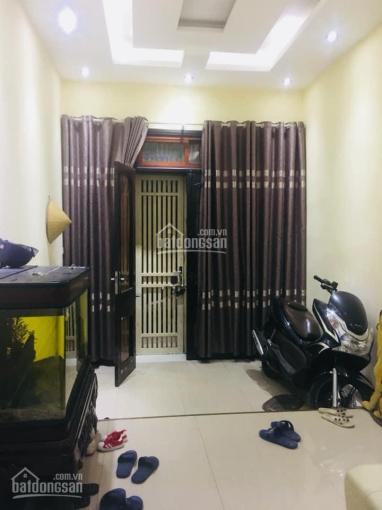 7,75tỷ nhà phố Chùa Láng 64m2x5tầng, MT 3,4m, ngõ rộng, ôtô 20m ảnh 0