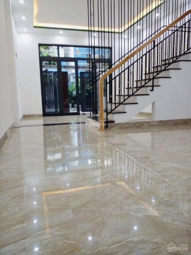 Bán nhà 3 tầng 3 mê siêu đẹp - mặt tiền Gò Nảy 12 - Hoà Minh - Gần Hoàng Thị Loan ảnh 0