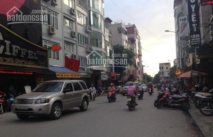 Bán nhà Tây Sơn, ngõ rộng, oto vào nhà 3 bước chân, kinh doanh tốt LH: 0977378088 ảnh 0