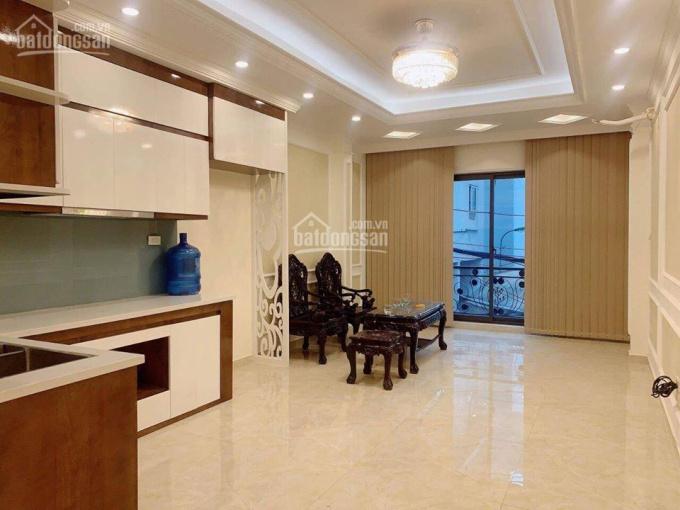 Bán nhà ngõ 766 La Thành giá 5.2 tỷ, 70m2x4 tầng, kiểu Pháp, ở luôn ảnh 0