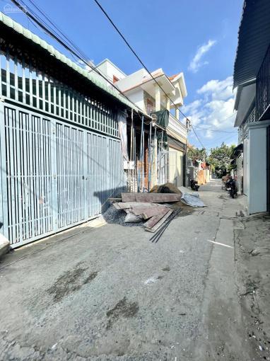 Bán nhà cấp 4 phường An Bình, ngay Vinmart, hướng Đông Nam, đường xe hơi, sổ hồng thổ cư 100% ảnh 0