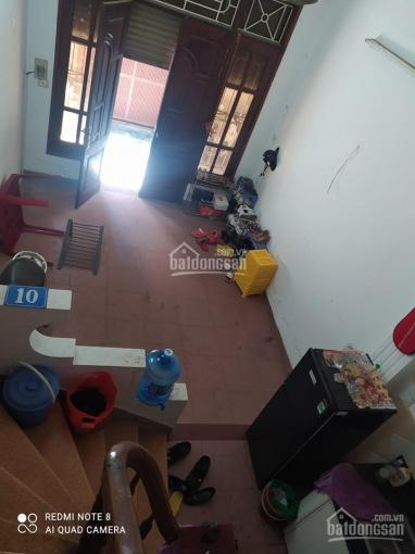 Cho thuê nhà Chùa Láng, DT 40m2x4T, 5 PN, đủ đồ giá 10tr/tháng ảnh 0