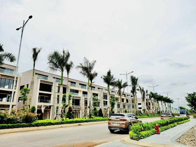 Thanh toán trước chỉ 990 tr sở hữu ngay nhà liền kề gần sân bay Long Thành ngân hàng hỗ trợ vay 70 ảnh 0