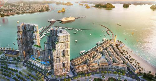Sun Marina Town Hạ Long chính sách bán hàng mới nhất. LH: Mrs Lan Phương 0585844114 ảnh 0