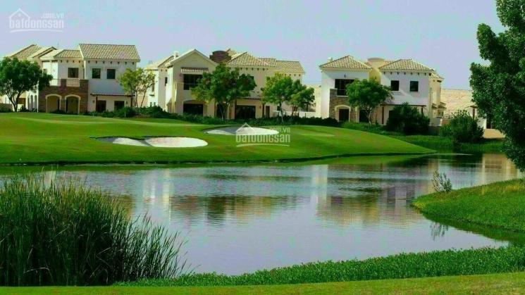 Nền nhà phố, biệt thự view sông, nằm trên đồi sân golf giá F0 bao đầu tư - lh 0932 720 396 ảnh 0