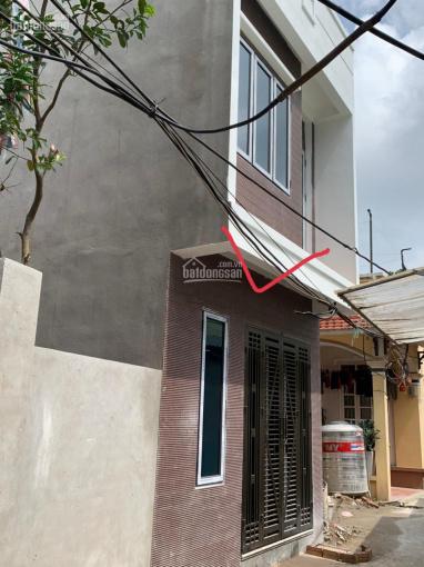 Cần tiền bán gấp nhà 2 tầng 1 tum thuộc xóm 1 La Tinh, Đông La, Hoài Đức chỉ hơn 1 tỷ ảnh 0