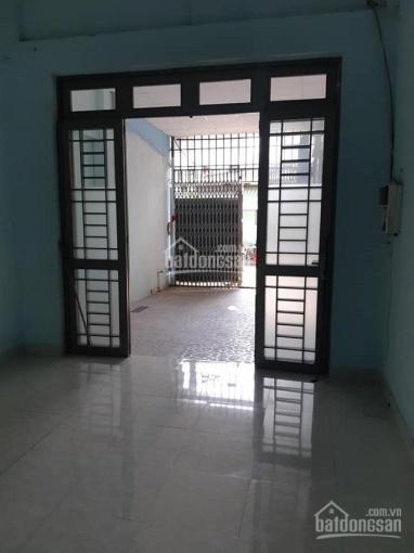 Nhà nở hậu hẻm xe tải ngay chợ vải Phú Thọ Hòa thích hợp làm xưởng may mặc. Gọi ngay 0901.033.596 ảnh 0