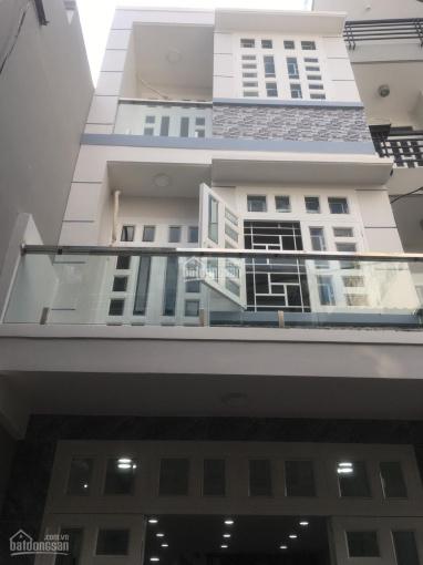 Kẹt tiền bán gấp nhà HXH đường Thiên Phước, Phường 9, Quận Tân Bình