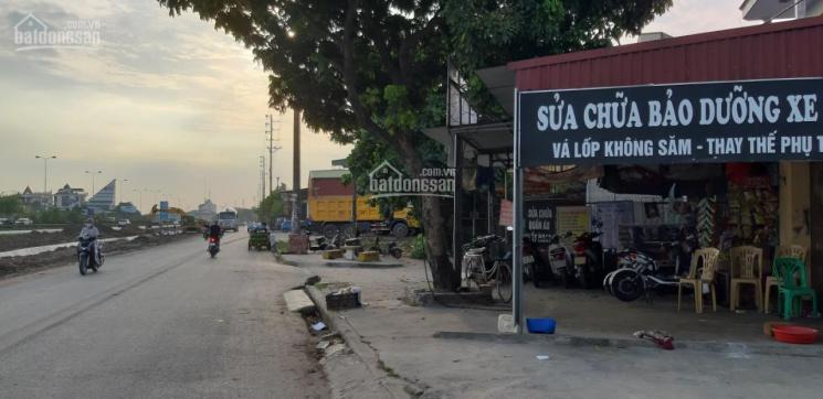 Bán đất tại Thành phố Hải Dương - ô tô vào thoải mái - Giá rẻ ảnh 0