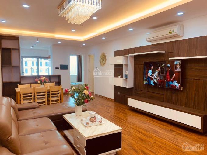 Bán CHCC giá rẻ kỉ lục tòa Chelsea Park Trung Kính, DT 128m2, 3 phòng ngủ, 2 WC. Gía 3.650 tỷ ảnh 0