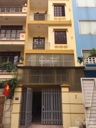 Chính chủ cần cho thuê nhà 46TT4A Khu đô thị Văn Quán, giá cả thương lượng trực tiếp ảnh 0
