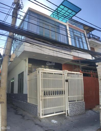 Bán nhà 2 tầng 2 mặt kiệt K278 đường Trần Cao Vân giá rẻ 2, x tỷ ảnh 0