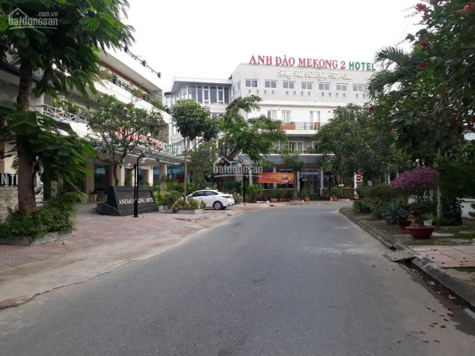 Bán cặp nhà đường Xuân Thủy KDC Hồng Phát - 13 tỷ/cặp ảnh 0