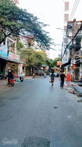 52m2 - mặt phố Ao Sen, Trần Phú - kinh doanh sầm uất - thông tứ tung ảnh 0