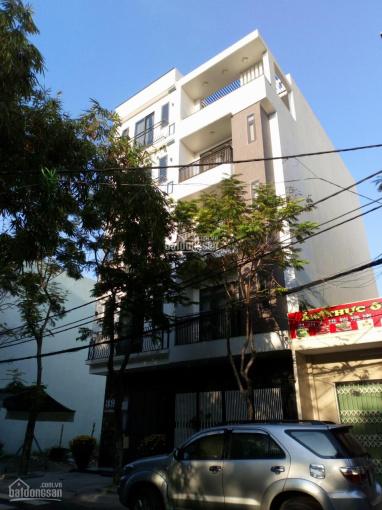Bán nhà đẹp 3 tầng đường Tố Hữu phong cách hiện đại gần Lê Thanh Nghị, Quận Hải Châu ảnh 0