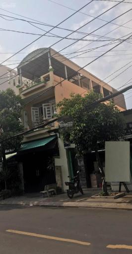 Bán nhà (MT kinh doanh) đường Trần Quang Cơ, (4 x 18m) nhà 1 trệt 2 lầu ảnh 0