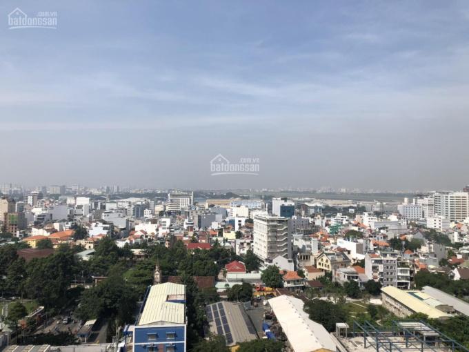 Bán gấp căn hộ 75m2 2PN giá chỉ 3,97 tỷ bao sổ tại Golden Mansion Phổ Quang - Còn TL nếu chốt sớm ảnh 0