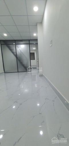 Bán nhà khu Cư Xá Đô Thành, P. 4, Q3. DT (3 x 13m) 2 tầng, giá 5.5 tỷ TL ảnh 0