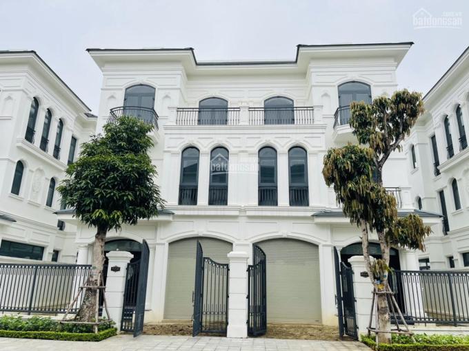 Chính chủ cần bán căn Song lập rẻ nhất có sông sau nhà khu Phong Lan Vinhomes Star City Thanh Hoá ảnh 0