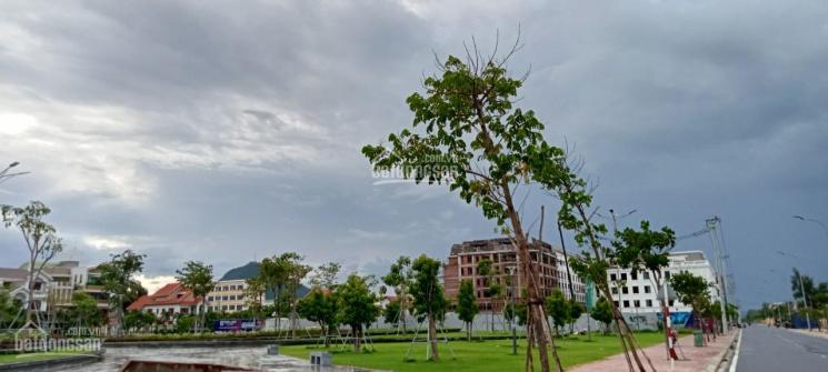 Cần tiền bán lô mặt tiền Hùng Vương, Tuy Hoà, Phú Yên 14m ngang, liền kề Shophouse Regal Maison ảnh 0
