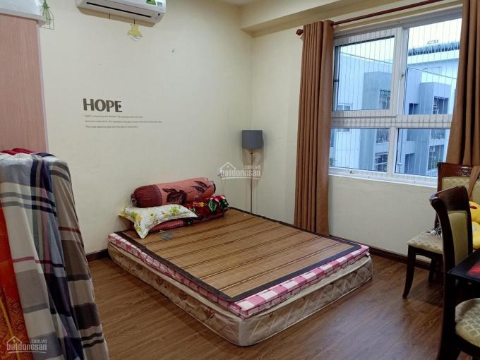 Bán căn hộ trên tầng 30 HH Linh Đàm - 45m2 - nội thất đẹp - giá 780 triệu LH 0947349692 ảnh 0