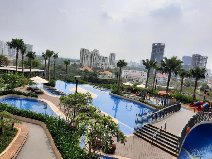 Cần bán gấp căn hộ Riviera Point, Quận 7 ngay tầng hồ bơi, 99m2, giá 3 tỷ 850, LH 0906752558 ảnh 0