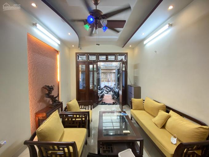 Tôi chính chủ cần bán nhà cực đẹp phố Yên Hoà, Cầu Giấy! 55m2, 5 tầng, 6 phòng ngủ ảnh 0