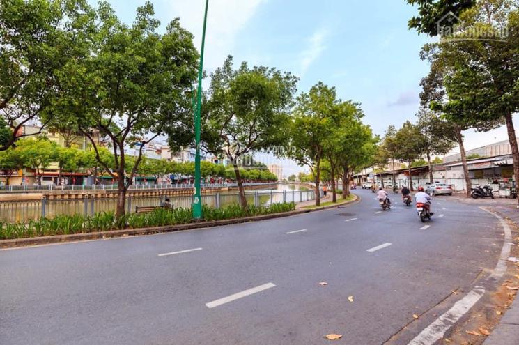 Hiếm có khó tìm bán gấp nhà mặt tiền siêu kinh doanh đường Hoàng Sa DT 68m2 15.2 tỷ LH 0931267872 ảnh 0