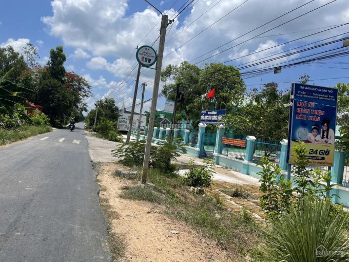 Cần bán nhà mặt tiền ĐT855 cách thị trấn Tràm Chim, Tam Nông khoảng 3km ảnh 0