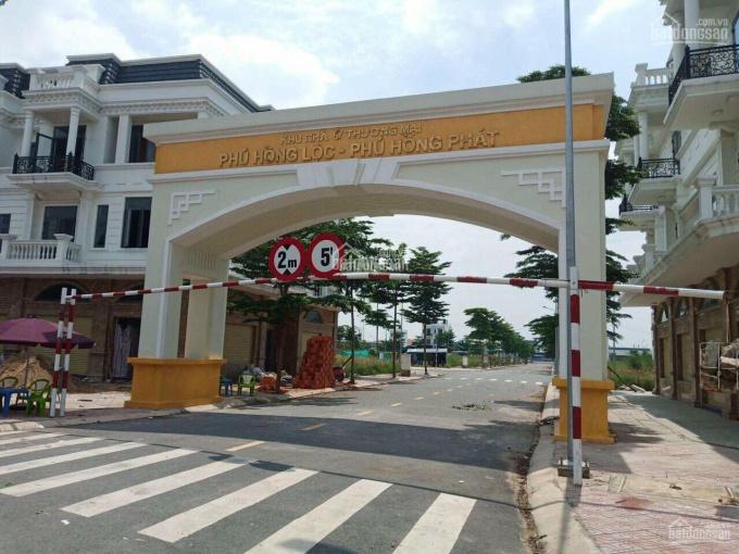 Kẹt tiền ngân hàng bán gấp lô đất Lộc Phát Residence 2,1 tỷ/60m2 LH 0901676835 ảnh 0