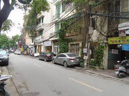 Cho thuê nhà mặt phố số 68 Trần Nhật Duật, mặt bằng 90m2 ảnh 0