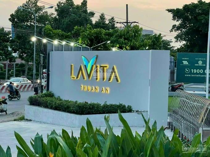 Hỗ trợ mùa Covid chiết khấu lên đến 18%, thanh toán 30% nhận nhà - Laivita Thuận An Hưng Thịnh ảnh 0