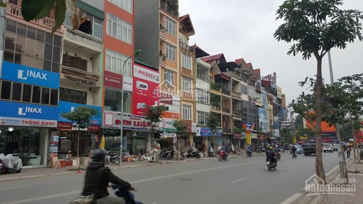 Bán nhà mặt phố Khâm Thiên 1100m2, MT 30m, hai mặt phố chỉ hơn 70 tỷ ảnh 0