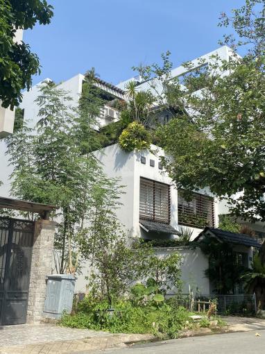 Chính chủ bán nhà MT ngay Thân Văn Nhiếp, P An Phú, Quận 2. DT: 116m2 KC 3 lầu giá tốt ảnh 0