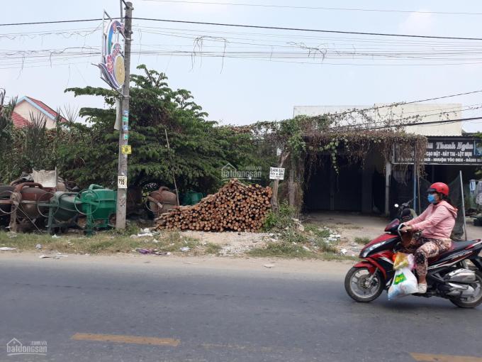 Cần bán đất mặt tiền đường Đinh Đức Thiện 4mx48m, xã Phước Lý, Cần Giuộc, Long An. LH 0908006181 ảnh 0