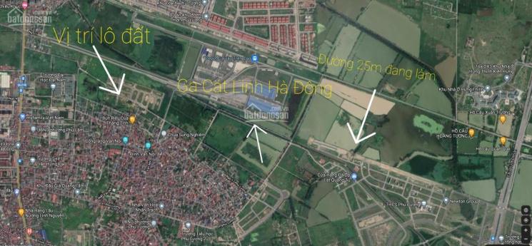 Đất đô thị phường Phú Lương giá 30tr/m2 ảnh 0