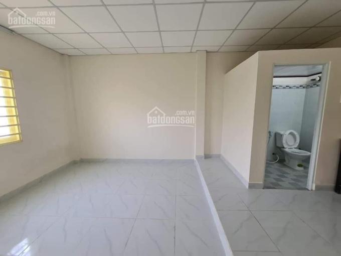 Tòa nhà 8*26m, 1 trệt + 1 lầu, 12 phòng ngủ, 12WC ảnh 0
