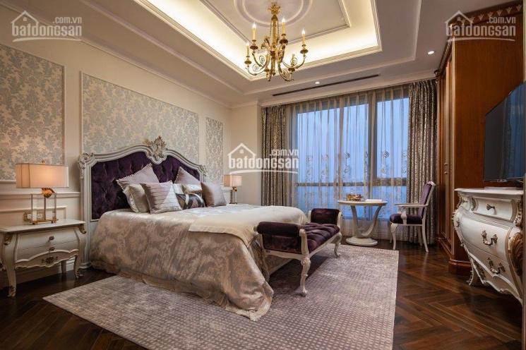Chính chủ bán căn hộ Indochina Plaza, 241 Xuân Thủy, Cầu Giấy. DT 113m2, 3PN full đẹp ảnh 0