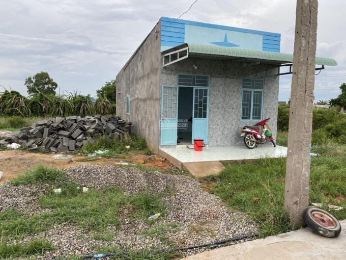 Bán nhà cấp 4 Hàm Liêm - Bình Thuận giá 600 triệu ảnh 0