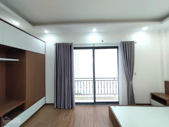Nhà 5 tầng xây mới Ngô Quyền, La Khê, Hà Đồng Full nội thất - LH 0934654089 ảnh 0