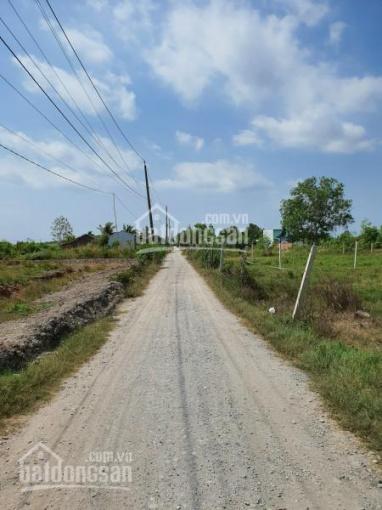 Bán gấp đất sạch ở xã Phước Khánh, mua ngay bây giờ giá còn mềm ảnh 0