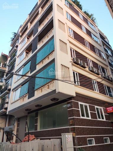 Bán nhà mặt ngõ Võng Thị nhà DT 110/120m2, 5 tầng, mặt tiền 10m, ngõ 5 ô tô tránh, giá 14,5 tỷ ảnh 0