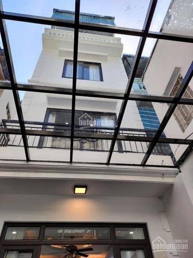 Chính chủ cần tiền kinh doanh bán gấp nhà phố Nguyễn Trãi diện tích 60m2, 4 tầng, giá 5 tỷ ảnh 0