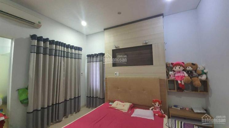 Nhà 3 tầng ngõ 141 Phạm Tứ, Khuê Trung vị trí đẹp gần chợ Cẩm Lệ ảnh 0