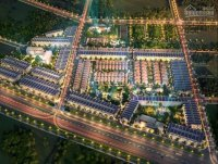 Độc quyền mở bán 95 nền Khu dân cư Long Kim 2 - Thị trấn Bến Lức - Phòng kinh doanh CĐT Hoàng Long ảnh 0