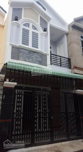 Chính chủ bán nhà Biên Hòa, 1 trệt 1 lầu, hẻm xe hơi, sổ hồng riêng, diện tích sàn 110m2 ảnh 0