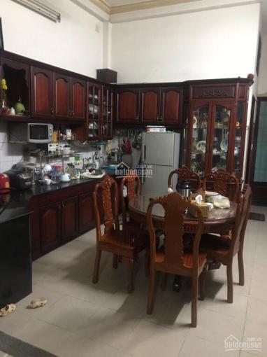 Cần tiền bán gấp nhà MT Hoàng Hoa Thám, P. 13, Quận Tân Bình ảnh 0