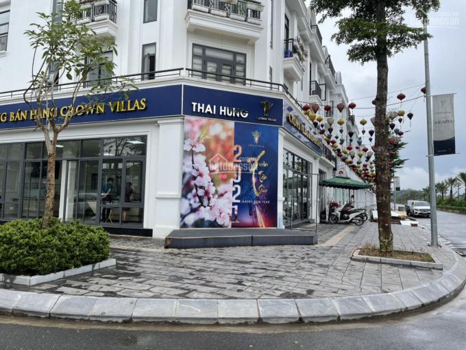 Khu đô thị vip nhất TP Thái Nguyên - Đầy đủ tiện ích ảnh 0