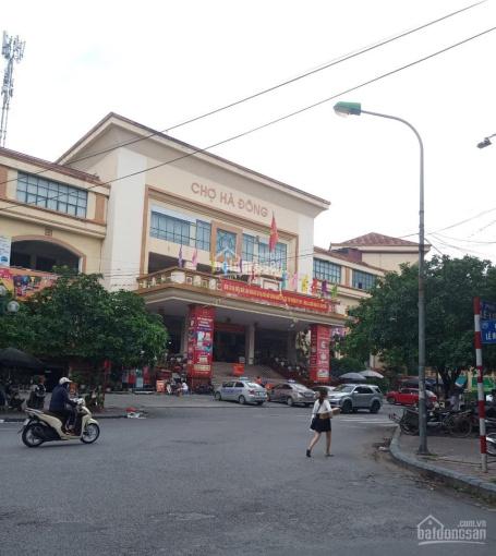 Chính chủ bán gấp! Nhà mặt phố Lê Lợi, lô góc 2 mặt tiền, 93.5m2 x 4T, MT 20m, 42 tỷ, 0388043896 ảnh 0