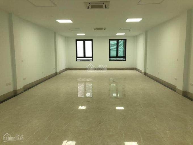 Cho thuê Shophouse Vinhome Hàm Nghi thông sàn, thang máy, ĐH. DT 95m2 x 5 tầng, MT 6m, giá 40tr/th ảnh 0